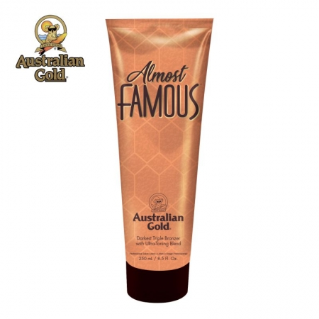 Australian Gold Almost Famous 250 ml