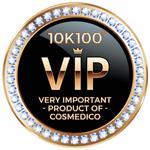Logo 10K100 VIP