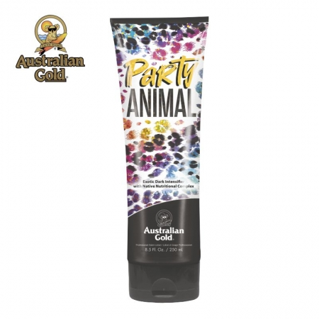 Australian Gold Party Animal 250ml