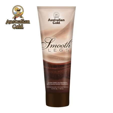 Australian Gold Smooth Legs 105ml