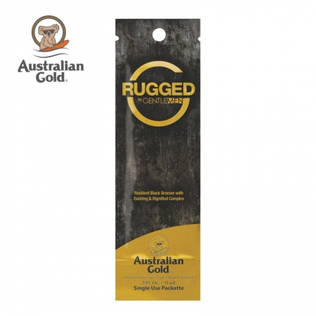 Australian Gold Rugged by G Gentlemen 15ml