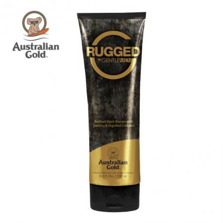 Australian Gold Rugged by G Gentlemen 250ml;