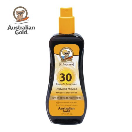 Australian Gold SPF30 Spray Oil