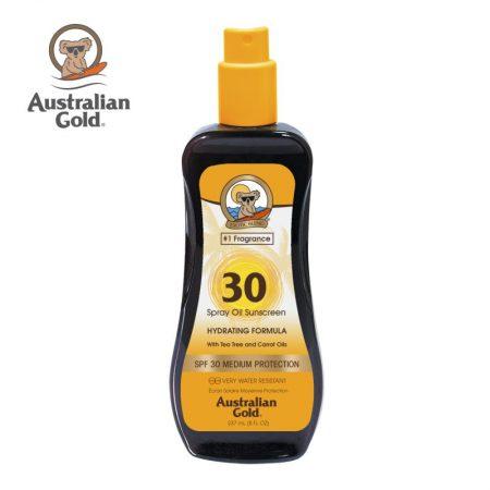 Australian Gold SPF30 Spray Oil