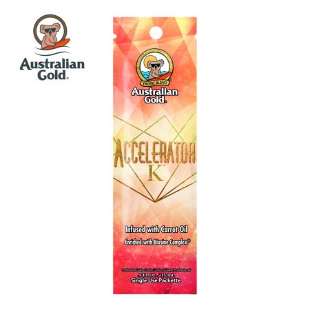 Australian Gold Accelerator K cu morcovi 15ml
