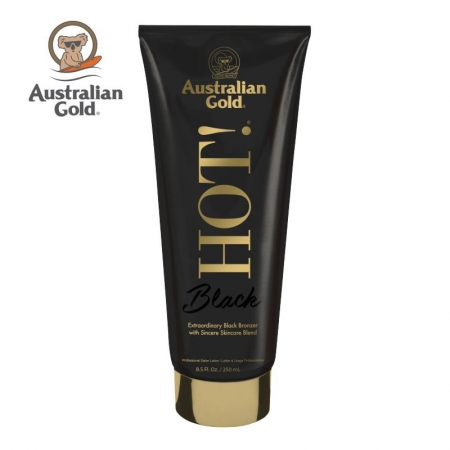 Australian Gold Hot! Black 250 ml
