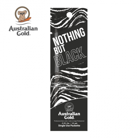 Australian Gold Nothing But Black 15 ml