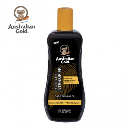 Australian Gold Exotic Intensifier Oil