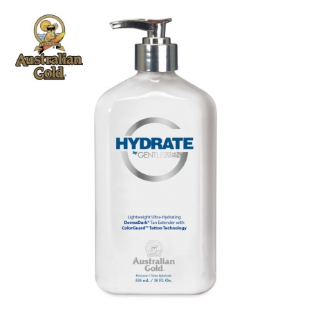 Australian Gold Hydrate by G Gentlemen 535ml
